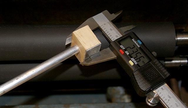 Artilugios caseros para la impresión artesanal